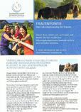 Frauenpower  - das Führungstraining für Frauen
