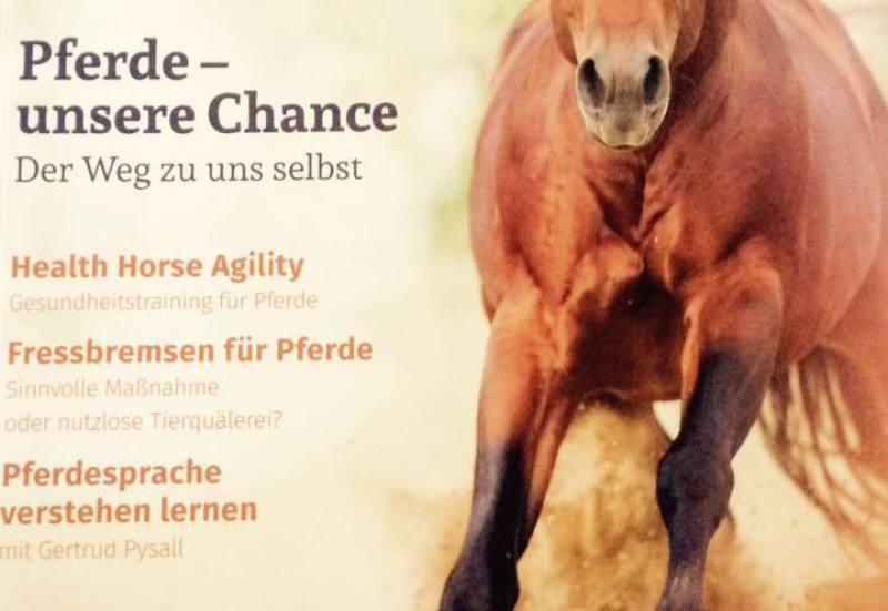 Natural Horse Magazin