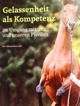 Artikel in Natural Horse