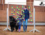 Ponytraining Vertrauen
