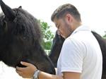 Führungscoaching mit Pferd